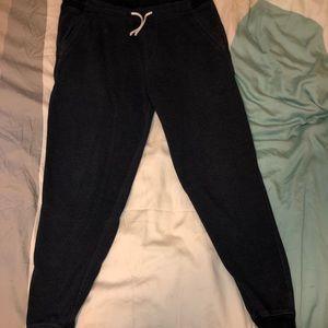 J. Crew Men's Knit Sweatpants
